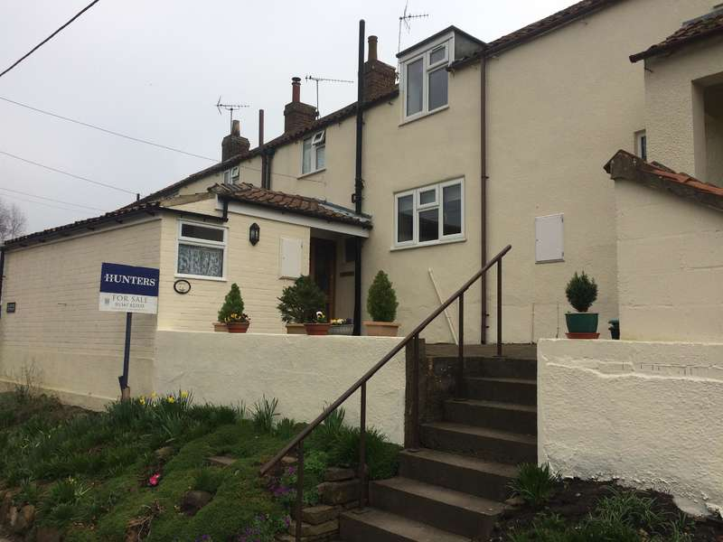 1 Bedroom Terraced House for sale in East End, Sheriff Hutton, York, YO60 6SX