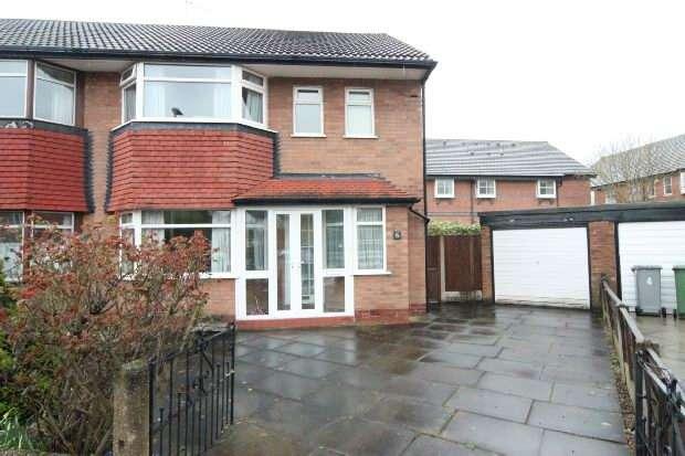 3 Bedrooms Semi Detached House for sale in Acrefield , Sale