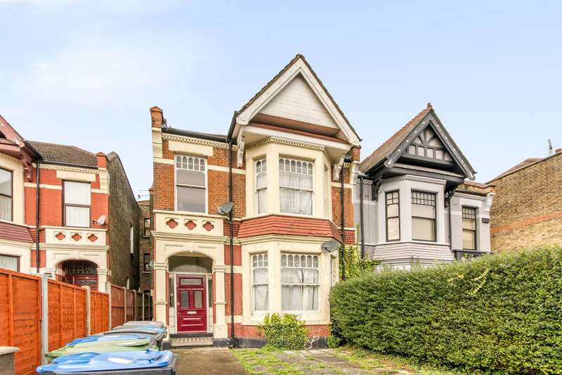 1 Bedroom House for sale in Sellons Avenue, Harlesden, NW10