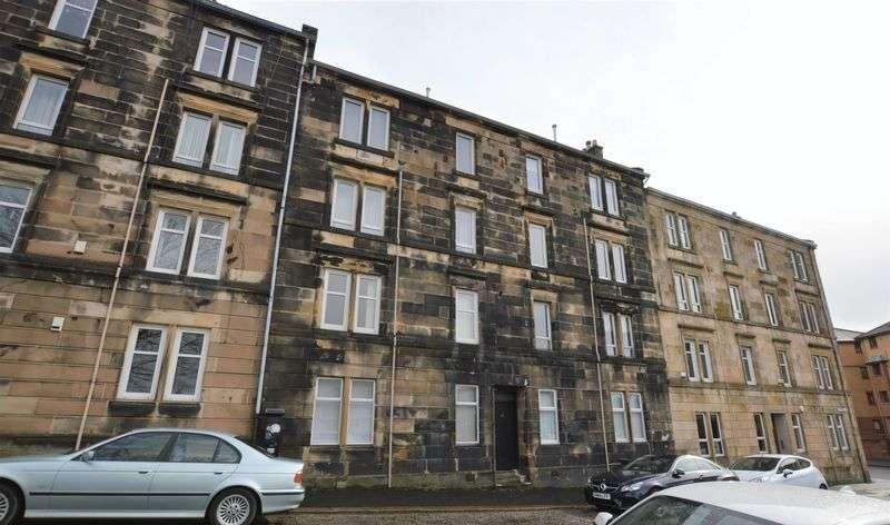 2 Bedrooms Flat for sale in Cochran Street, Paisley