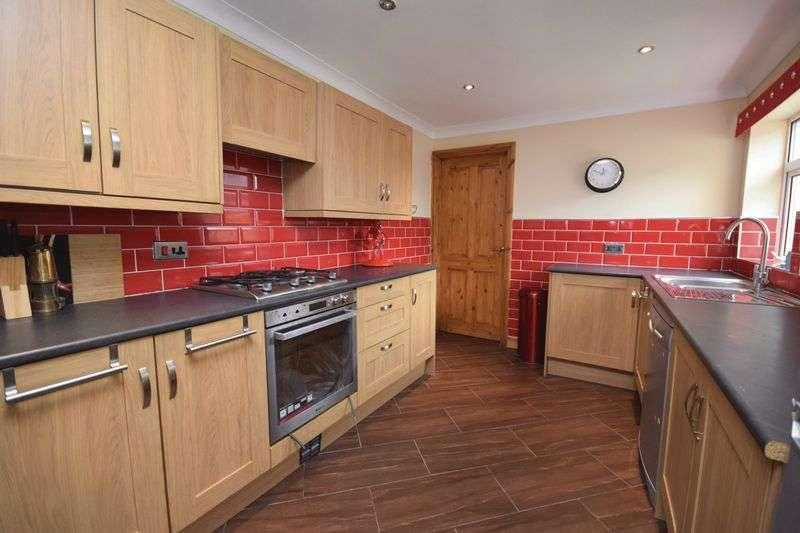 3 Bedrooms Terraced House for sale in 23 River Street, Ogmore Vale, Bridgend, CF32 7BH
