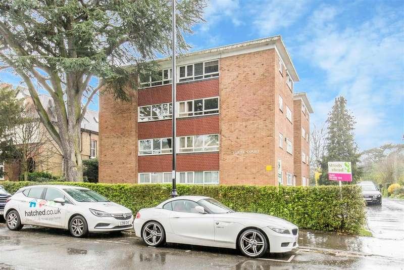 1 Bedroom Flat for sale in Ashburton Road, Croydon