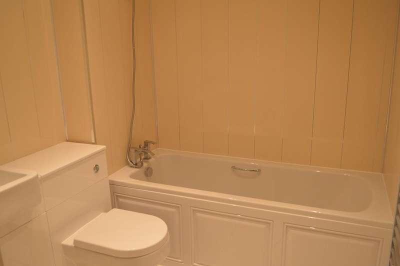 2 Bedrooms Apartment Flat for sale in Abingdon Court, Heathside Road, Woking GU22