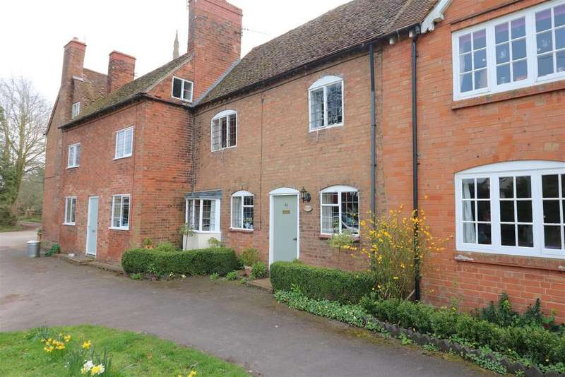 3 Bedrooms Cottage House for sale in Church Street, Hampton Lucy, Warwick