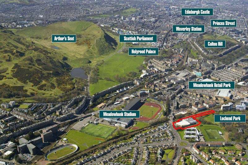Land Commercial for sale in Marionville Road, Edinburgh, Midlothian