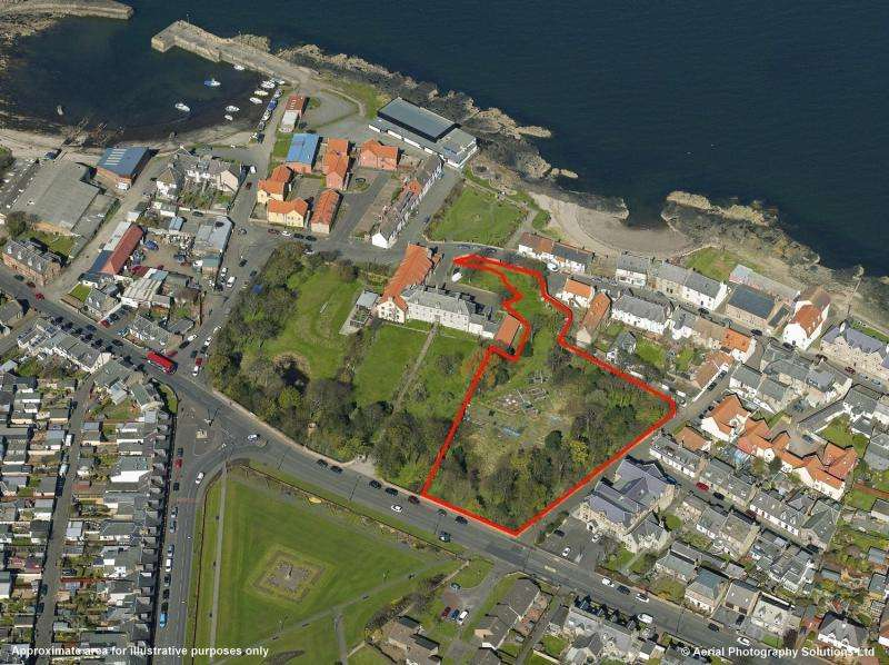 Land Commercial for sale in Cockenzie House Grounds, Edinburgh Road, Cockenzie, East Lothian