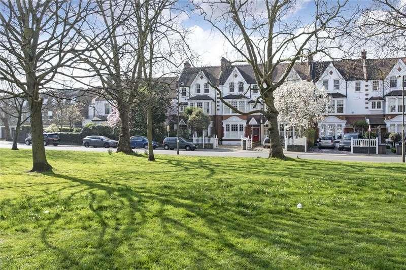 5 Bedrooms Terraced House for sale in Heathfield Road, Wandsworth, London, SW18