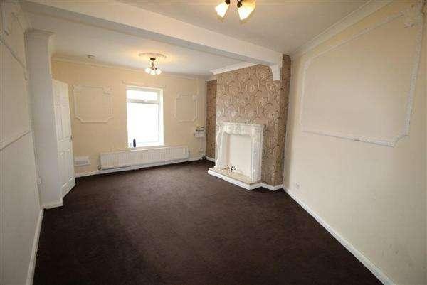 2 Bedrooms Terraced House for rent in Mildred Street, Houghton Le Spring
