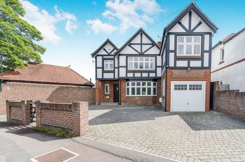 6 Bedrooms House for sale in Southampton
