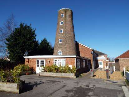 2 Bedrooms Flat for sale in Town Street, Upwell, Norfolk