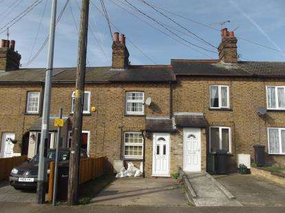 2 Bedrooms Terraced House for sale in Braintree, Essex