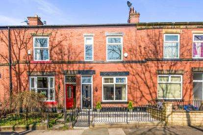 3 Bedrooms Terraced House for sale in Linton Avenue, Bury, Greater Manchester, Bury, BL9