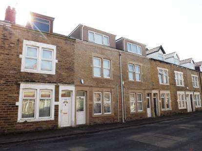 3 Bedrooms Terraced House for sale in Harrington Road, Morecambe, Lancashire, United Kingdom, LA3