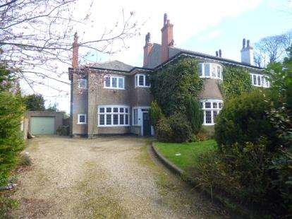 4 Bedrooms Semi Detached House for sale in Gloucester Road, Birkdale, Southport, Merseyside, PR8