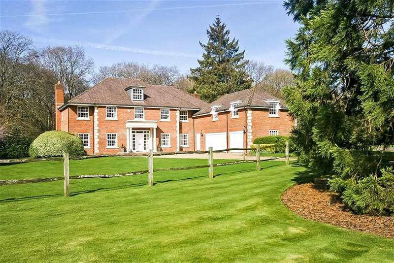 6 Bedrooms Property for sale in West Parkside, Warlingham, Surrey