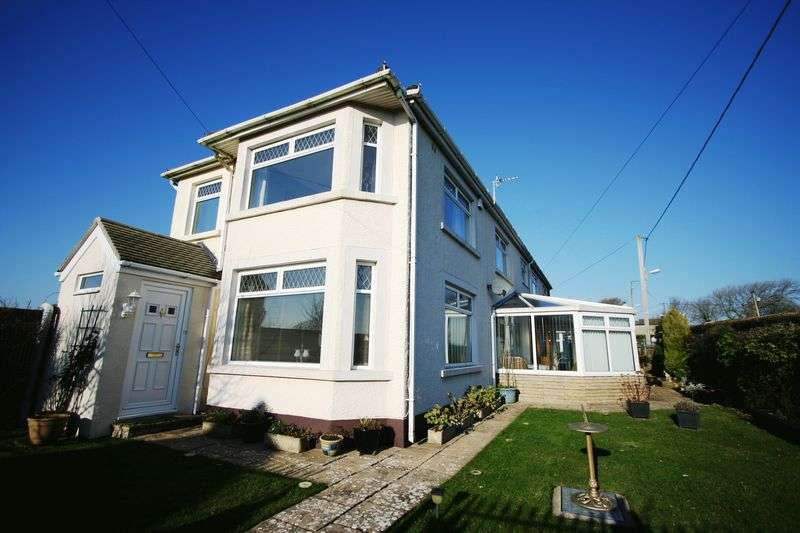 4 Bedrooms Detached House for sale in Broughton Road, Wick