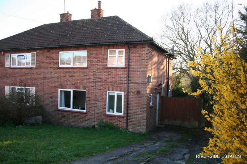 3 Bedrooms Semi Detached House for sale in Essex, CO4 3DX