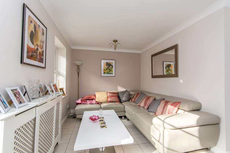 5 Bedrooms End Of Terrace House for sale in Kensington Close, New Southgate, N11