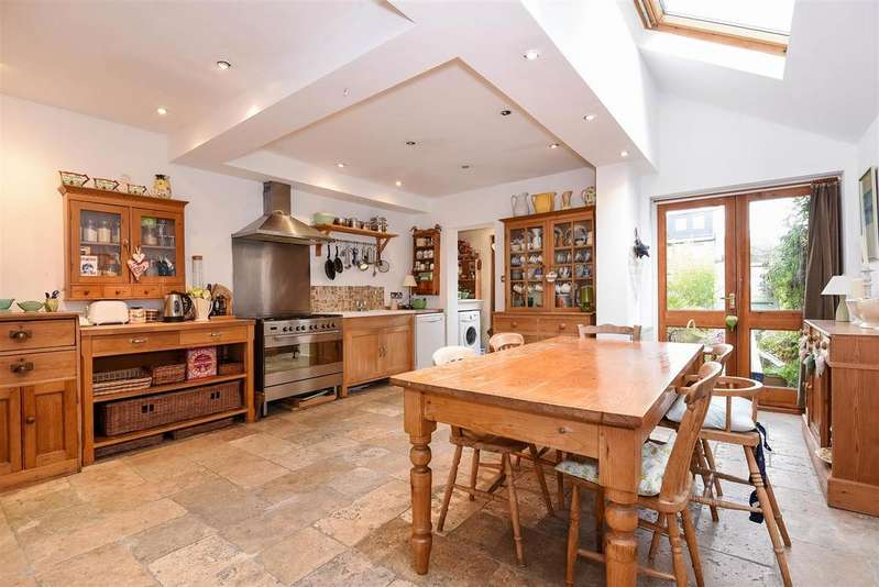 3 Bedrooms House for sale in White Hart Lane, Barnes