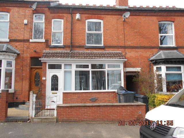 4 Bedrooms Terraced House for sale in Gladys Road, Hay Mills, Birmingham B25 8BX