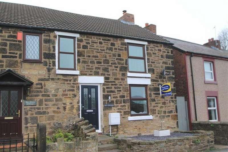 3 Bedrooms Semi Detached House for sale in Wheatsheaf Lane, Gwersyllt, Wrexham