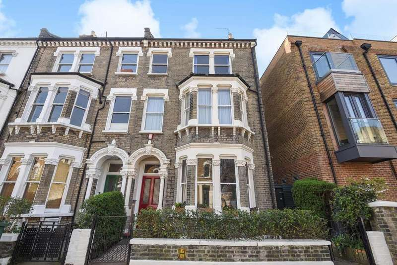 6 Bedrooms Terraced House for sale in Josephine Avenue, Brixton, SW2