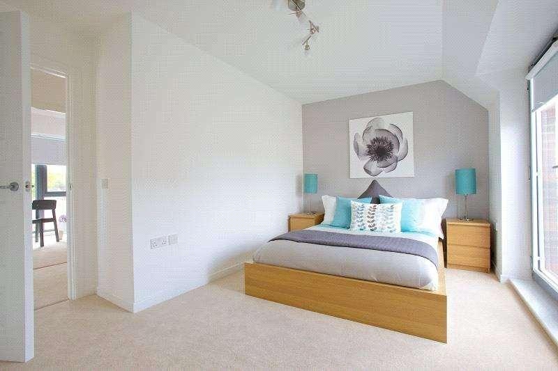 4 Bedrooms Semi Detached House for sale in Plot 118,The Cobbinshaw,Wester Lea, 1 Wester Suttieslea Gardens, Newtongrange, Dalkeith