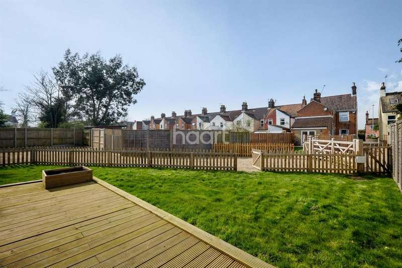 Land Commercial for sale in Oulton Street , Lowestoft