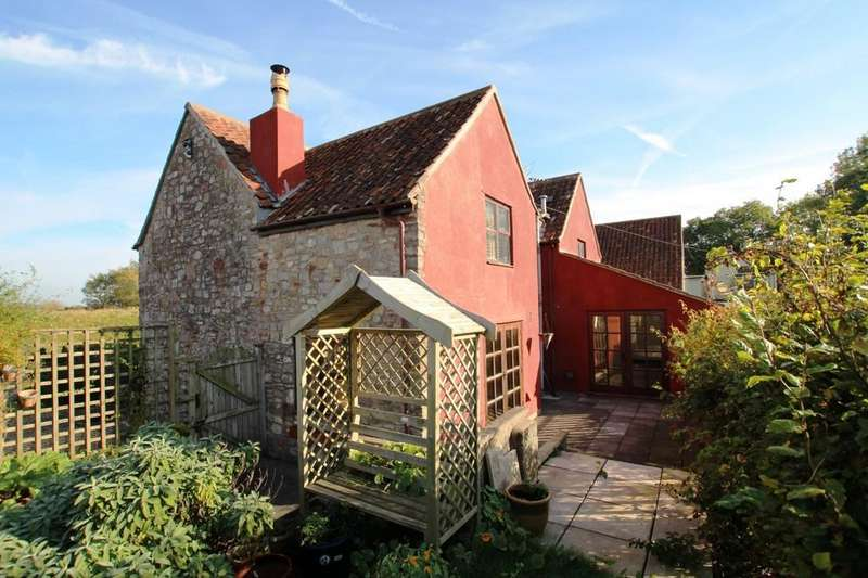 4 Bedrooms House for sale in Station Road, Congresbury