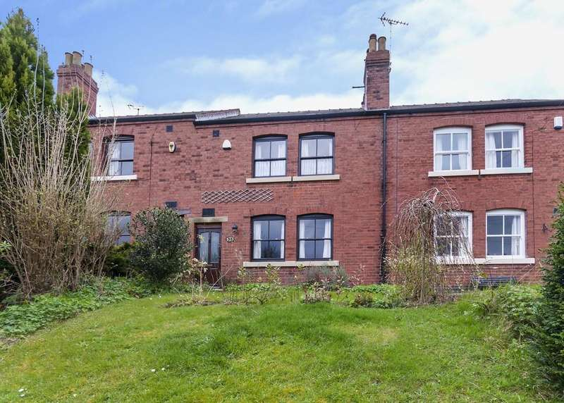 3 Bedrooms Cottage House for sale in Dale Road, Stanton-by-dale