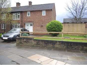 2 Bedrooms Semi Detached House for sale in Molland Close, West Derby, Liverpool