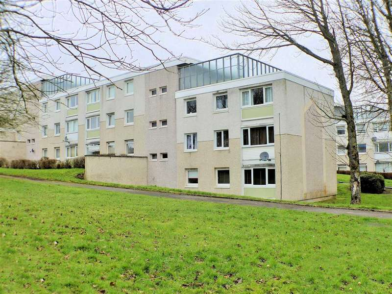 2 Bedrooms Apartment Flat for sale in Pembroke, Calderwood, EAST KILBRIDE