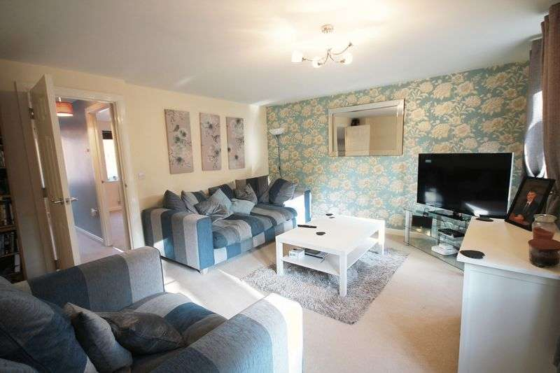 3 Bedrooms House for sale in Temple Road, Smithills, Bolton, Lancashire.