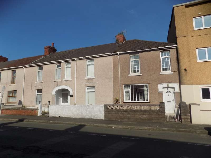 2 Bedrooms Terraced House for sale in Tydraw Street, Port Talbot, Neath Port Talbot. SA13 1BR