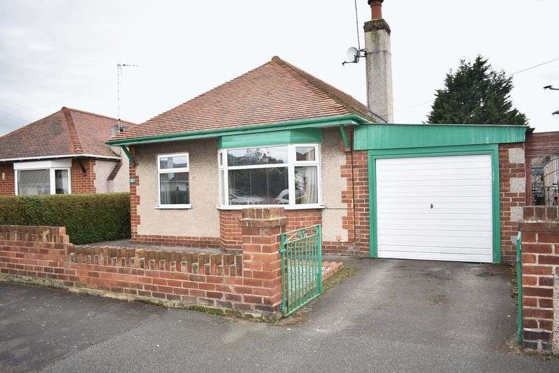 3 Bedrooms Detached Bungalow for sale in Knowles Avenue, Prestatyn