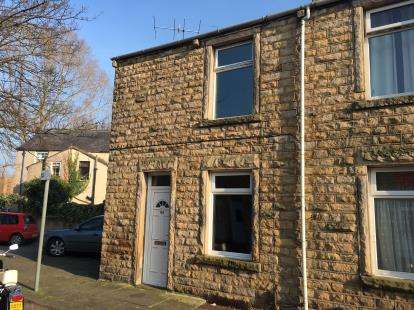 2 Bedrooms End Of Terrace House for sale in Earl Street, Lancaster, Lancashire, LA1