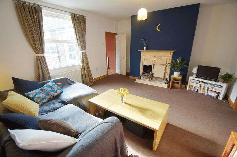 3 Bedrooms Terraced House for sale in Steavenson Street, Bowburn