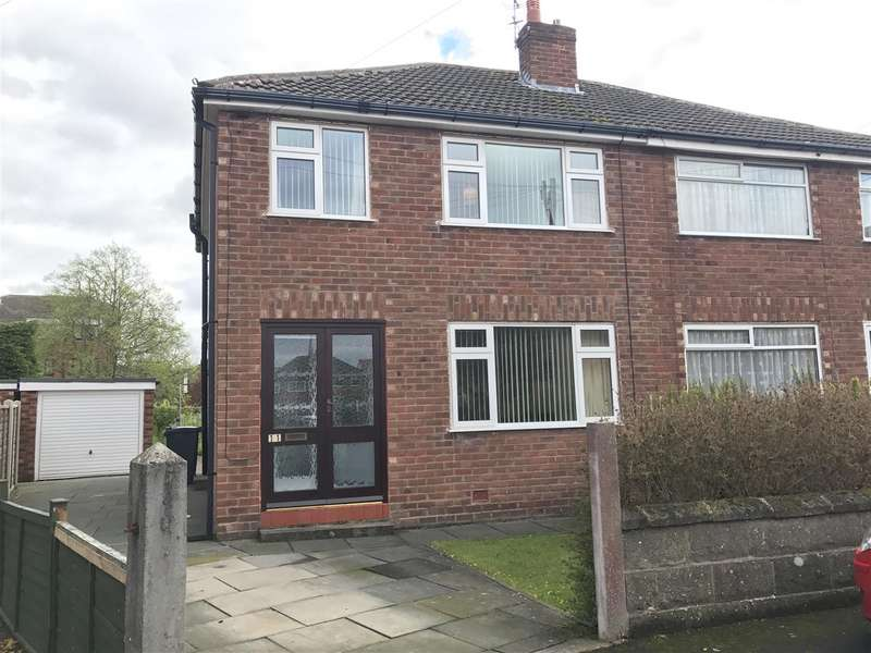 3 Bedrooms Property for sale in Pendle Place, Lytham St. Annes