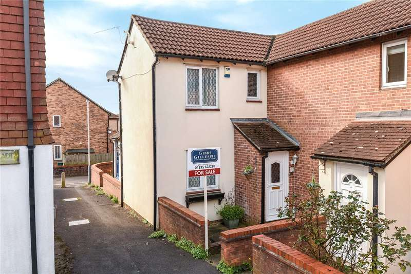 2 Bedrooms Terraced House for sale in Sedley Grove, Harefield, Uxbridge, Middlesex, UB9