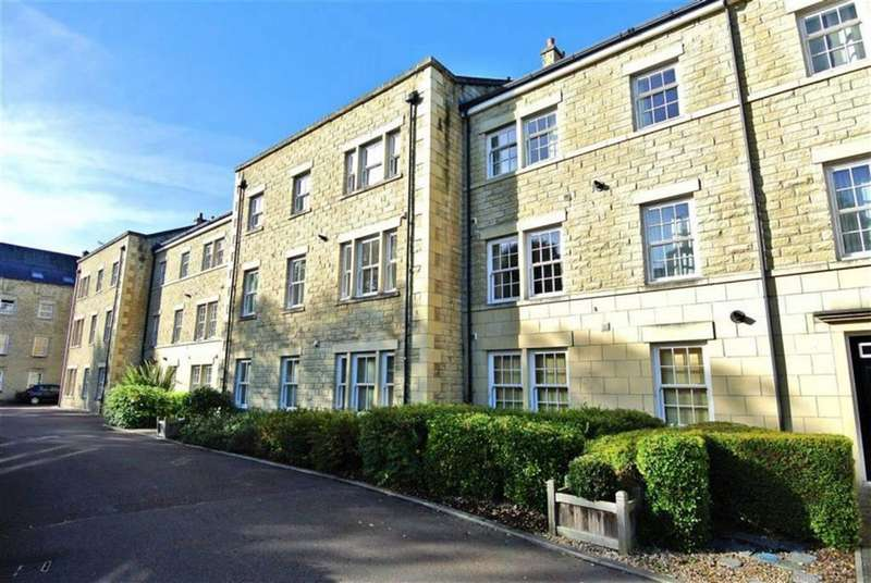 2 Bedrooms Property for sale in Harrier Court, Fenton Street Lancaster, LA1