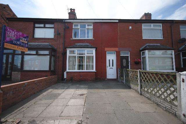 2 Bedrooms Property for sale in Prescott Lane, Orrell