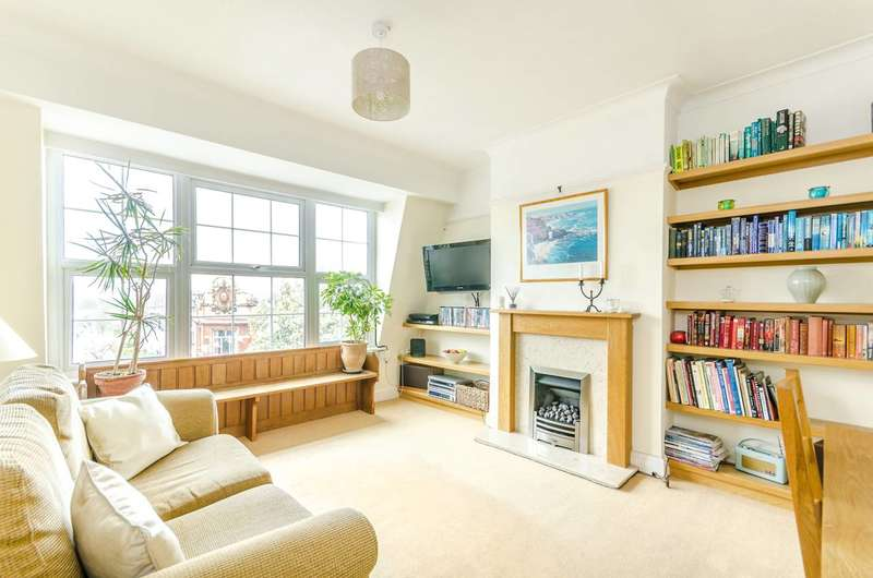 3 Bedrooms Flat for sale in Pitshanger lane, Pitshanger Lane, W5