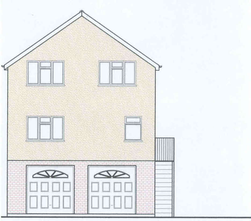 Land Commercial for sale in Building Plot 34 - 36 Talbot Avenue, Jaywick CO15 2JQ