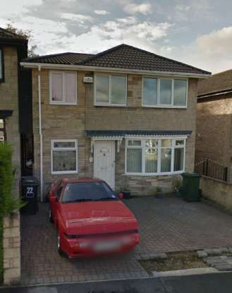 5 Bedrooms Detached House for sale in Elm Road, Dewsbury, West Yorkshire, WF13 4EY