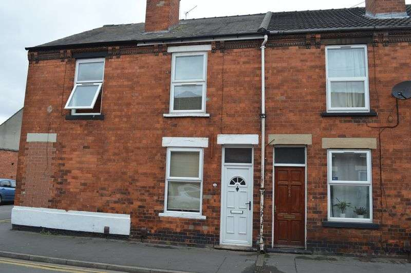 2 Bedrooms House for sale in St Andrews Street, Lincoln