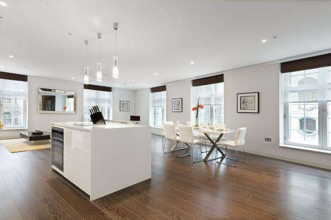 3 Bedrooms Apartment Flat for sale in Marconi House WC2R