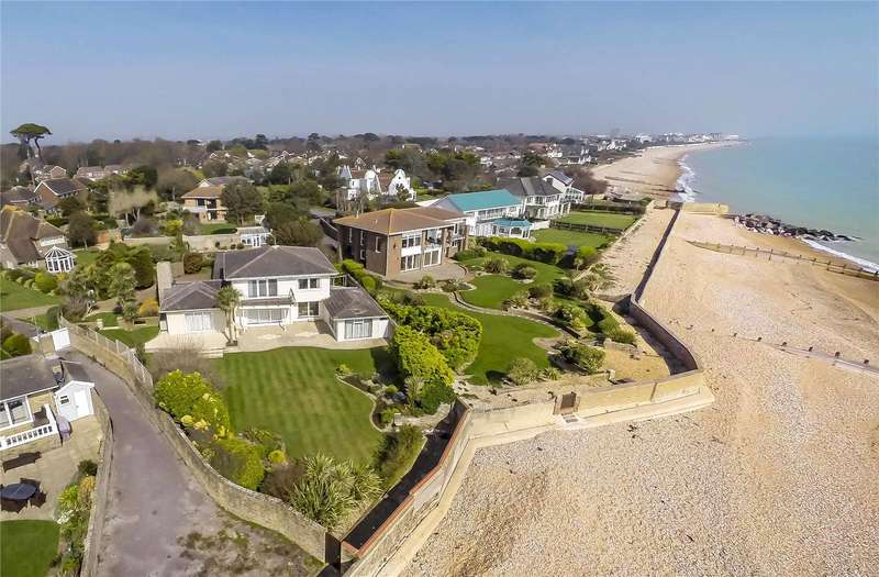 4 Bedrooms Detached House for sale in Waters Edge, Aldwick, West Sussex, PO21