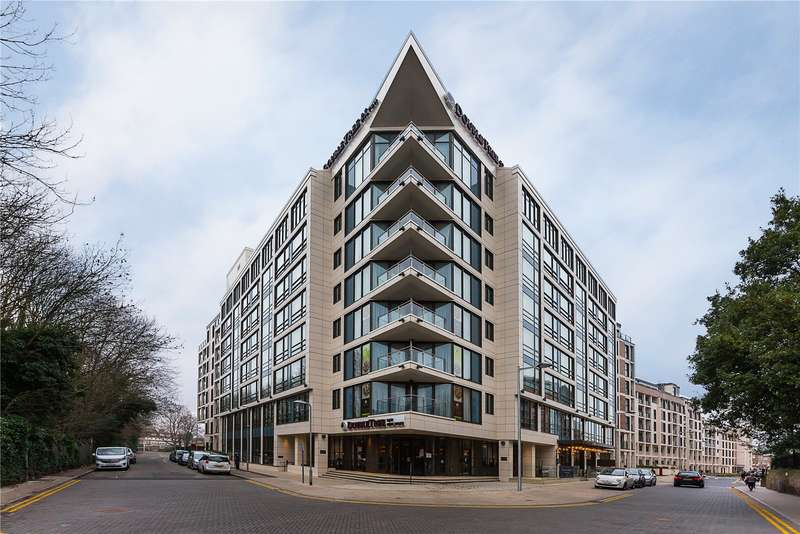 Flat for sale in Down Hall Road, Kingston upon Thames, KT2