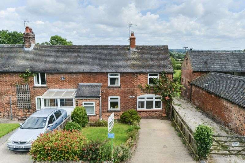 4 Bedrooms House for sale in Rodsley