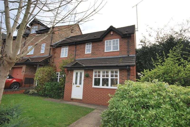 3 Bedrooms House for sale in 4 St Georges Avenue, Bristol